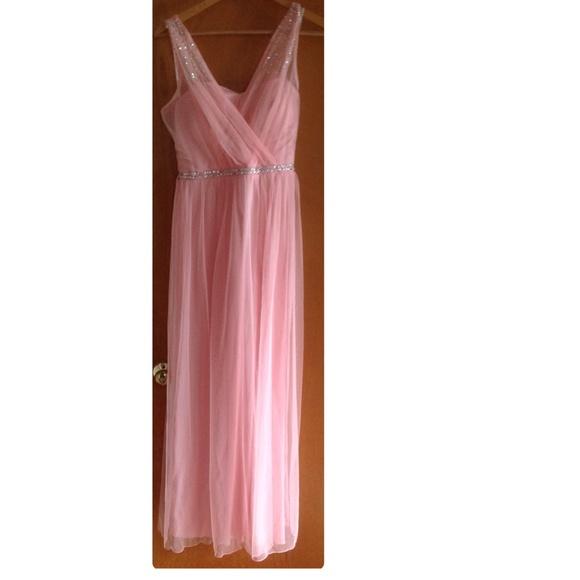 Worn Prom Dresses 95