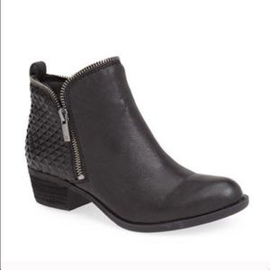 Lucky Brand Boots - Lucky Brand Studded Boots