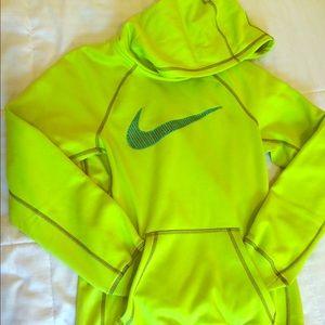 Nike Jackets & Blazers - Nike hoody