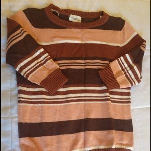 Forever 21 Sweaters - Striped sweater
