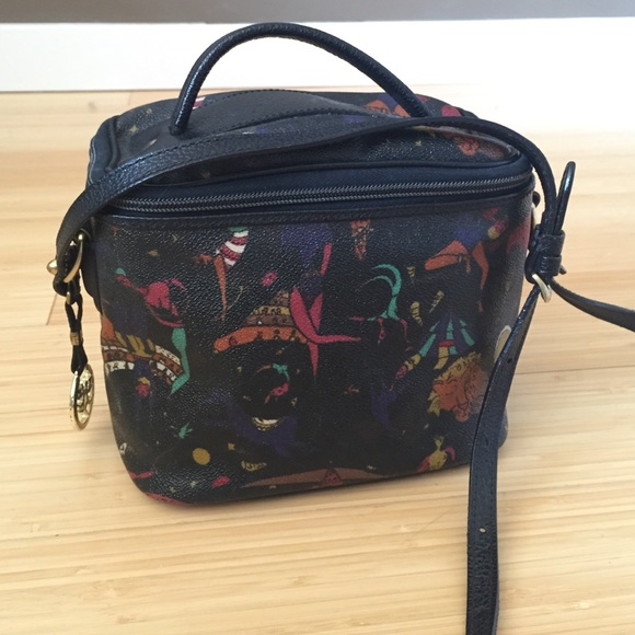 39fe87412b0c Piero Guidi Magic Circus Handbag. M 55466e83d14d7b334c00ab9d