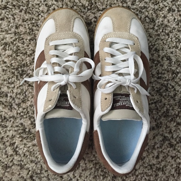 American Eagle Tennis Shoes