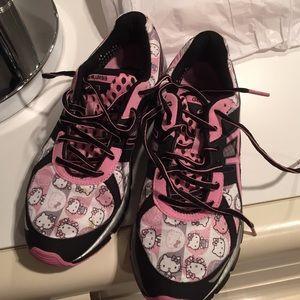 ec820ad28 asics Shoes | Rare Limited Hello Kitty Size 75 | Poshmark