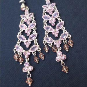 Women\'s Monet Chandelier Earrings on Poshmark