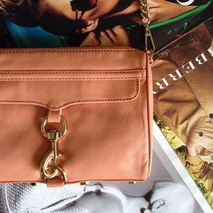 Rebecca Minkoff Handbags - studded leather crossbody