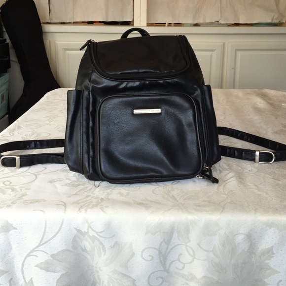 74% off Rosetti Handbags - Rosetti NY Small Backpack Purse from ...