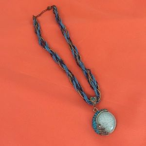 Accessories - Turquoise Necklace