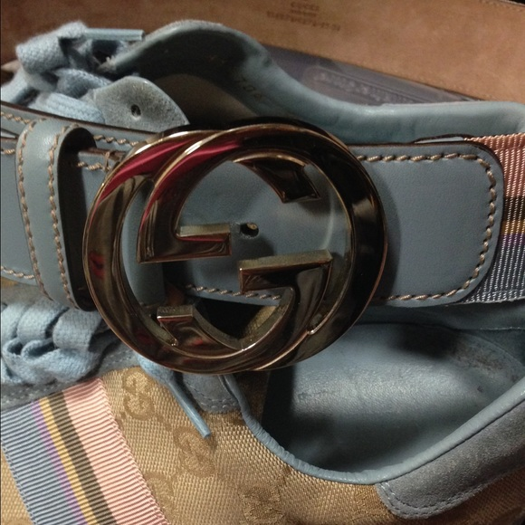 e13a0c69f Gucci Accessories | Belt Waist Size 2830 | Poshmark