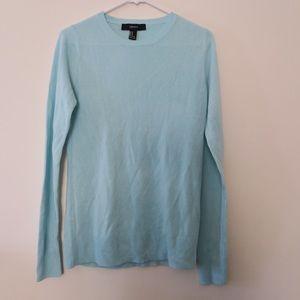 Sweaters - Mint Sweater