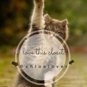 ClosetCrush @chloelover