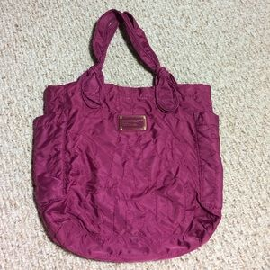 Marc by Marc Jacobs Lil Tate Tote nylon