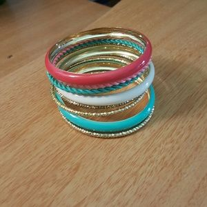 Urban outfitters bracelet, Bangles