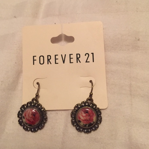 25 off forever 21 jewelry forever 21 earrings from for Forever 21 jewelry earrings