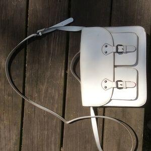 H&M saddle handbag