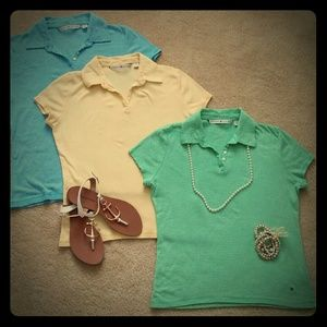 Perfect cotton polo