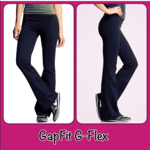 GapFit G-Flex Yoga Pants From Y's