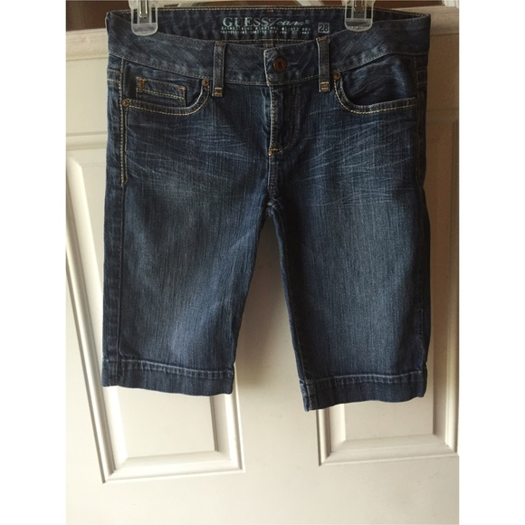 guess jeans knee knockers poshmark