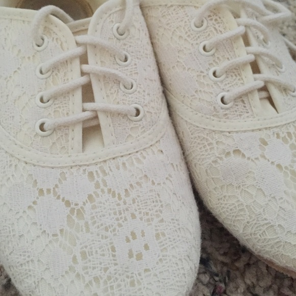 H&m Shoes Lace Shoes 2