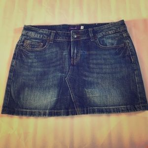 •Vigoss• mini skirt