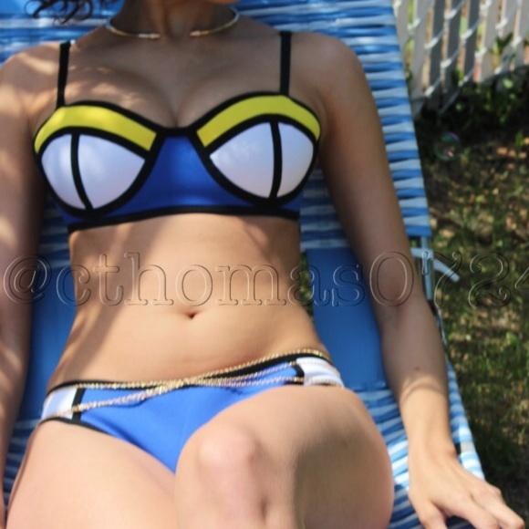 Blue Crush Bikini 77