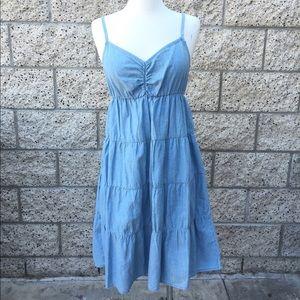 H&M Denim Dress