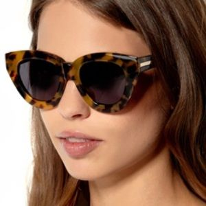 "Karen walker ""Anytime"" sunglasses"