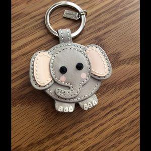 COACH RARE BABY ELEPHANT !! NWOT
