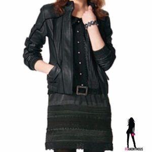 Anna Sui Dresses & Skirts - Anna Sui x Target Black Sleeveless Dress 11