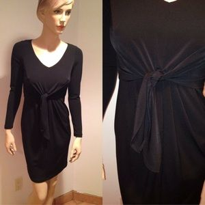 New Jessica Simpson black dress