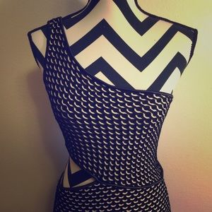 A•B•S Dress Collection