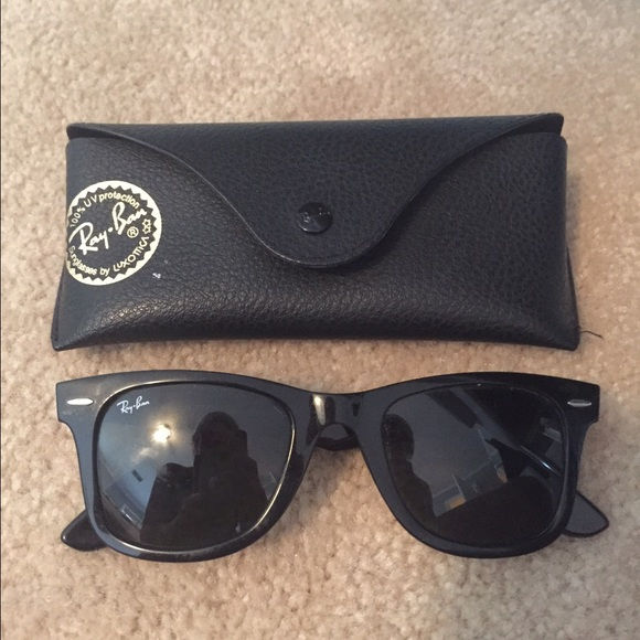 all black ray ban aviators p8i9  ray ban wayfair all black converse kids