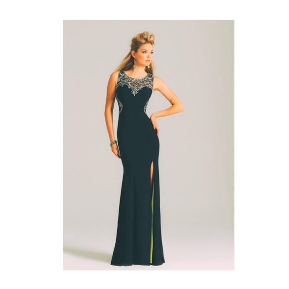 camille la vie Dresses | Size 02 Petite Prom Dress | Poshmark