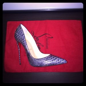 Christian Louboutin Other - CL dust bag