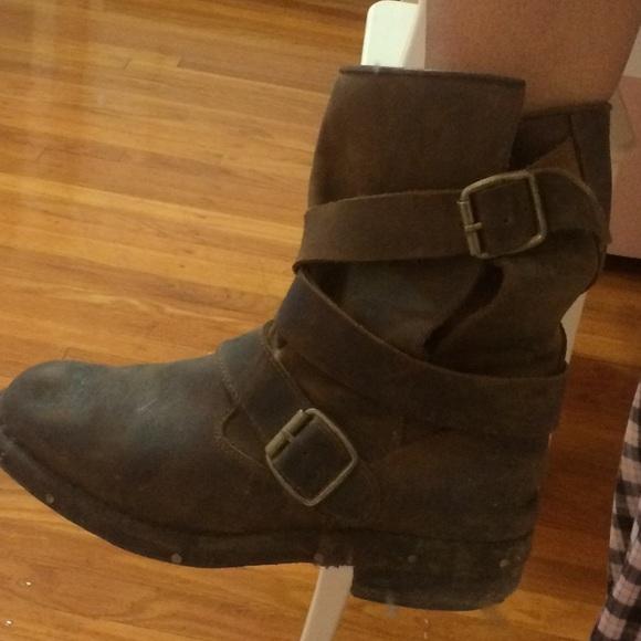 42% off Jeffrey Campbell Shoes - Jeffrey Campbell Brit Wrap Strap ...
