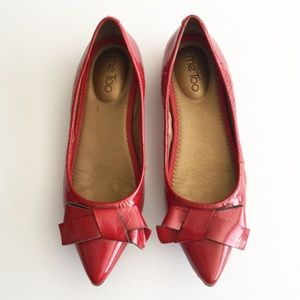 🔴SALE🔴🎉HOST PICK🎉Me Too shoes