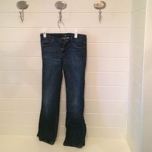 7 for Mankind  A pocket Jeans