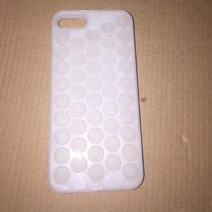 best sneakers e3282 6e424 iPhone 5/5S bubble wrap phone case