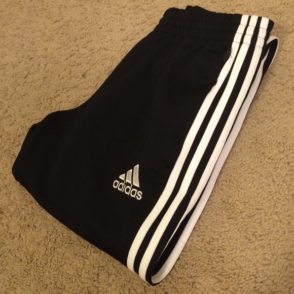 7a7d6cc3 Adidas XL Youth Tiro 13 Soccer Pants (Women's S)