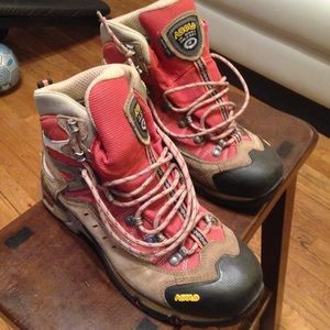 Asolo Boots - Asolo hiking boots