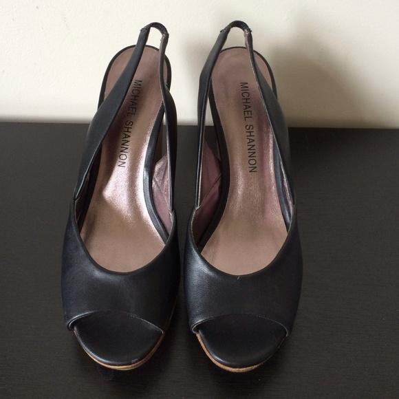Off Broadway Flat Shoes