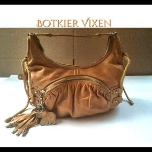 8ef5a187730 Botkier Bags - 🎉HP 6 24 INDIE CHIC🎉 Botkier Vixen Mini Hobo.