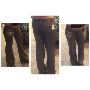Frankie B. Pants - Pants