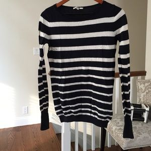 J Brand Sweaters - J. Brand striped sweater