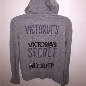 Victoria's Secret Other - Victoria's Secret supermodel essentials sweat suit