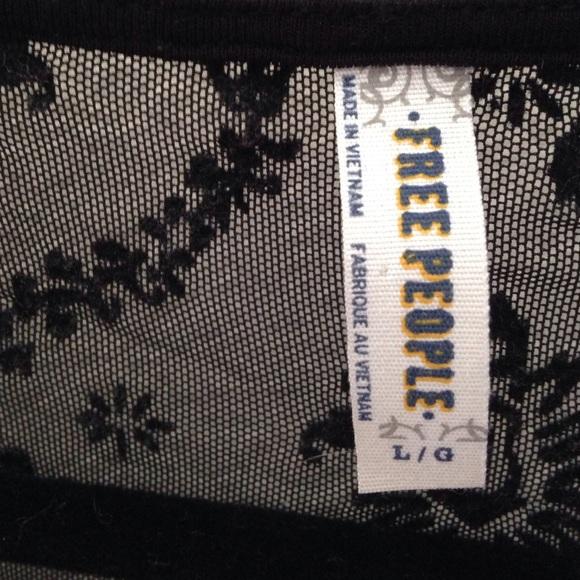 Free People Dresses - Free People LBD