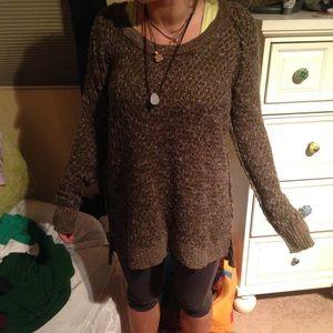 NWT Free People Sweater