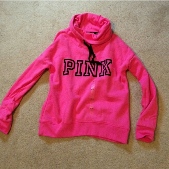 46% off PINK Victoria's Secret Sweaters - SALE Victoria's secret ...