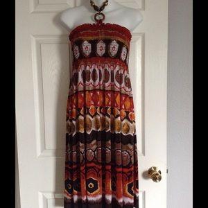 Dresses & Skirts - Halter dress bundle