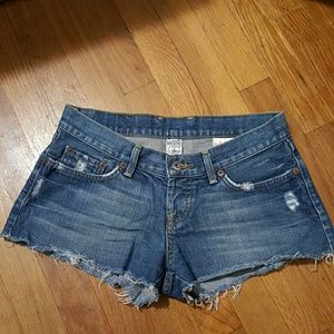Shorts by lucky brand