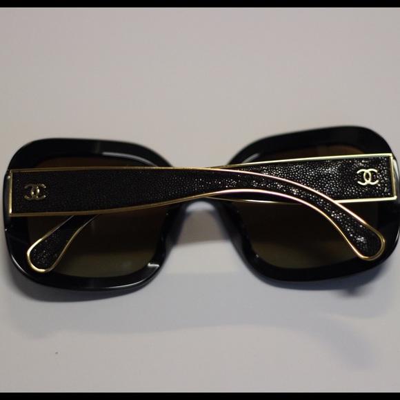 805542131f3 CHANEL Accessories - Chanel sunglasses 5270 C622 S9 Polarized